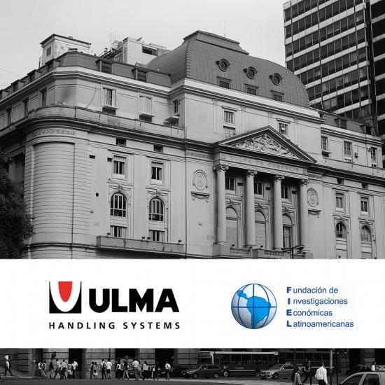 ULMA HANDLING SYSTEMS, SPONSOR DEL PRÓXIMO ENCUENTRO FIEL