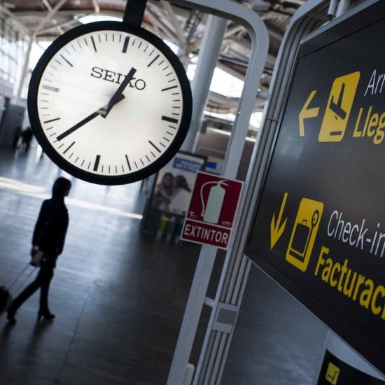 ULMA PRESENTARÁ SUS PRINCIPALES NOVEDADES DE BAGGAGE HANDLING EN INTER AIRPORT EUROPE