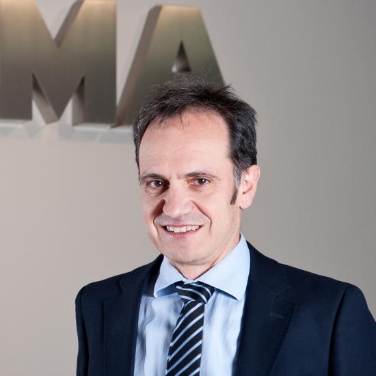 JUAN JESÚS ALBERDI, NUEVO DIRECTOR GERENTE DE ULMA HANDLING SYSTEMS