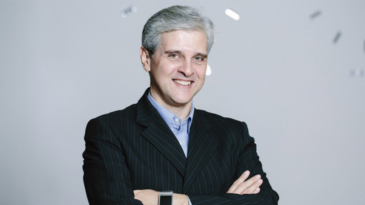 Marcelo Bueno, nuevo responsable de ULMA Handling Systems en Brasil