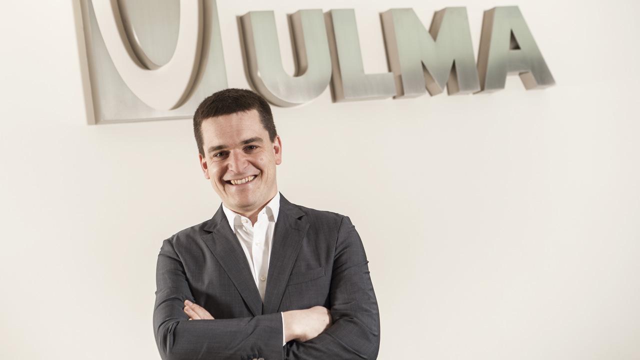 ULMA Handling Systems parte activa en el desarrollo de la industria 4.0