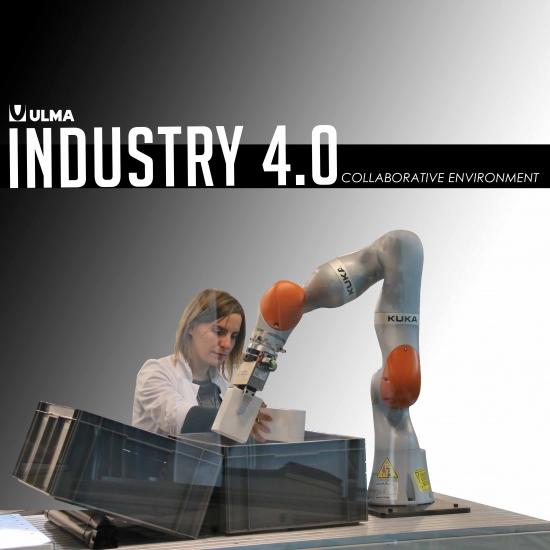 EUROPEAN ROBOTICS CHALLENGES QUALIFIE ULMA ET IK4-TEKNIKER FINALISTE PRINCIPAL DU PROJET D'ENVIRONNEMENT COLLABORATIF