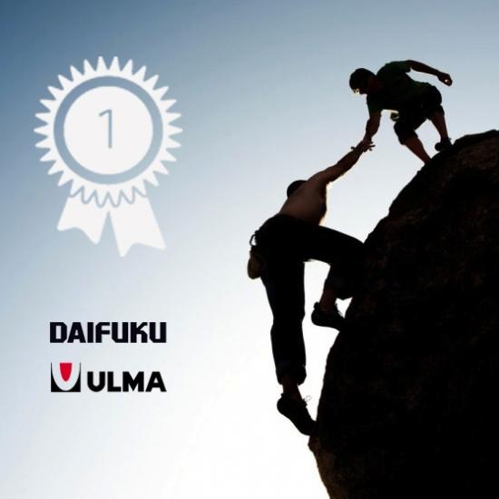 DAIFUKU, Nº1 DEL MUNDO