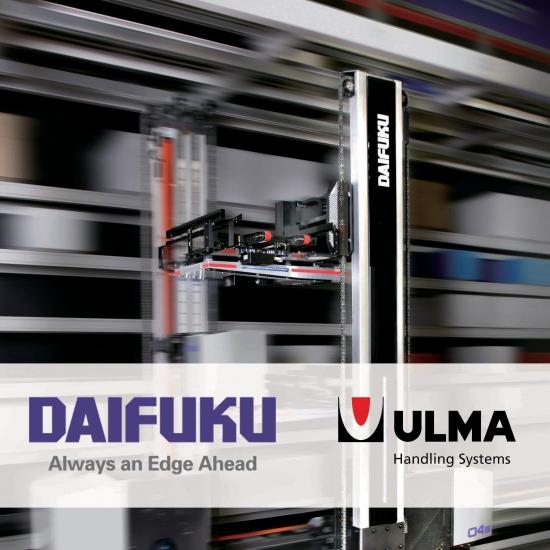 DAIFUKU REPITE LIDERAZGO EN 2015