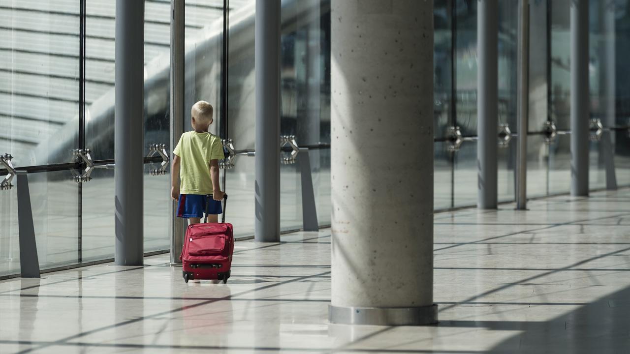 ULMA Handling Systems réaménagera différents aéroports d'AENA pour un montant supérieur à 58 millions d'euros