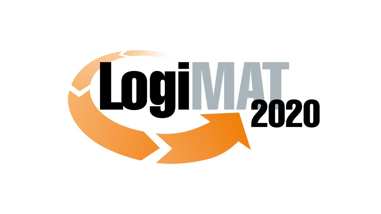 LOGIMAT 2020 cancelado
