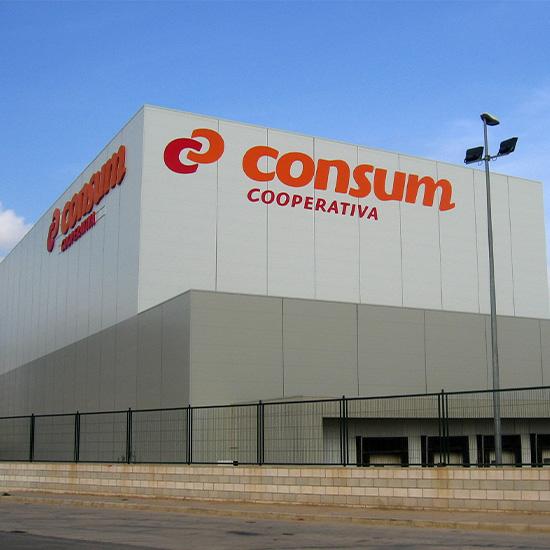 Consum - Zerbitzu aukera berria