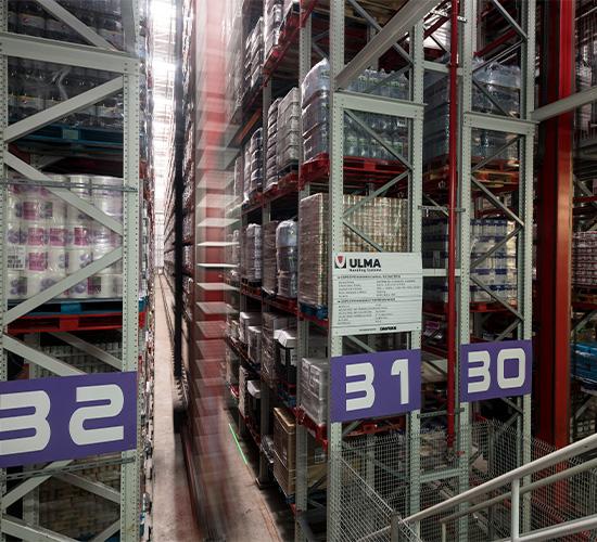 Unit Load - Vitesse, fiabilité et polyvalence